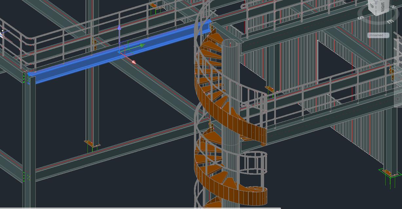 3D Model2